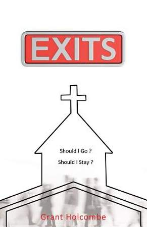 Exits [Adobe Ebook]
