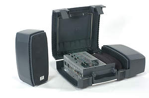 Peavey Messenger Portable PA System