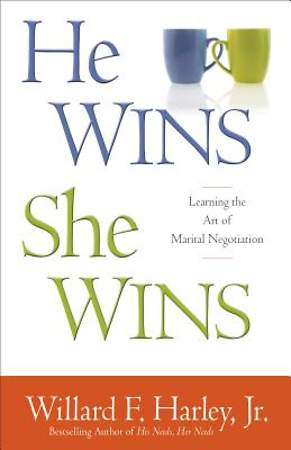 He Wins, She Wins [ePub Ebook]