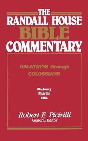 The Randall House Bible Commentary [Adobe Ebook]