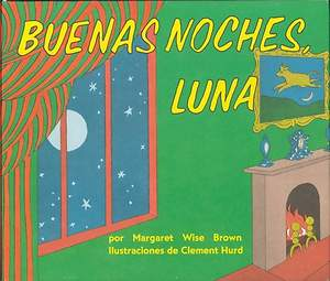 Goodnight Moon Board Book (Spanish Edition)