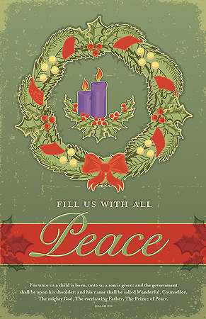 Advent Peace