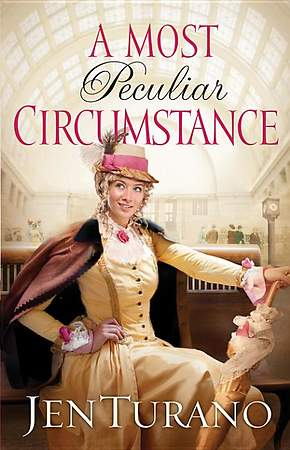 A Most Peculiar Circumstance [ePub Ebook]