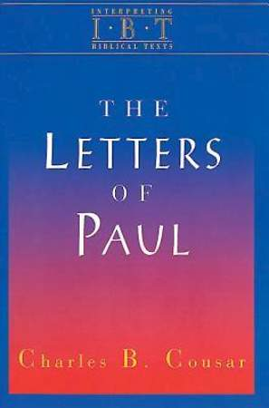 The Letters of Paul - eBook [ePub]