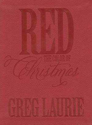 Red the Color of Christmas