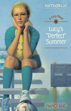 "Lucy`s ""Perfect"" Summer"