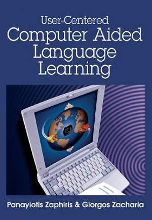 User-Centered Computer Aided Language Learning [Adobe Ebook]