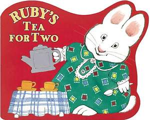Ruby`s Tea for Two
