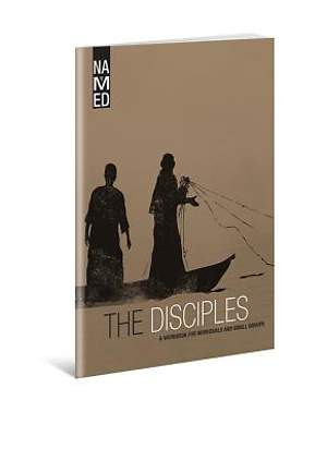 Named: The Disciples