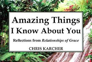 Amazing Things I Know about You