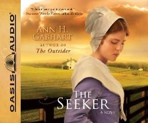 The Seeker (Library Edition)