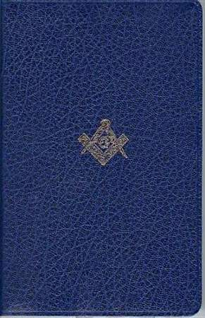 The Masonic Bible: King James Version