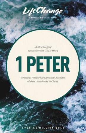 First Peter (13 Lessons)