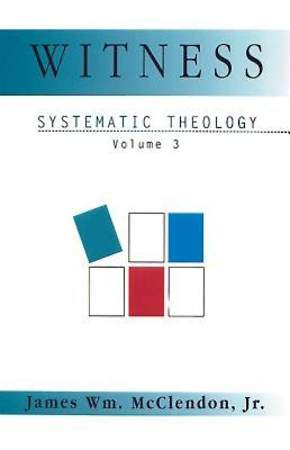 Systematic Theology Volume 3 - eBook [ePub]
