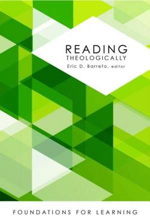 Reading Theologically [Adobe Ebook]