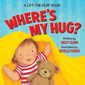 Where's My Hug?