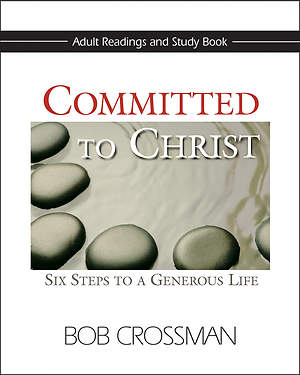 Committed to Christ: Adult Readings and Study Book
