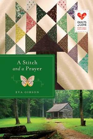 A Stitch and a Prayer - eBook [ePub]