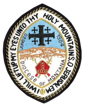 SEAL-DIOCESE OF MONTANA