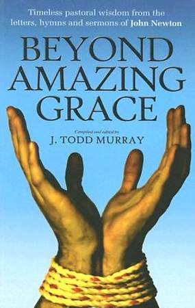 Beyond Amazing Grace