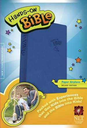 Hands-On Bible NLT, Updated Edition NLT