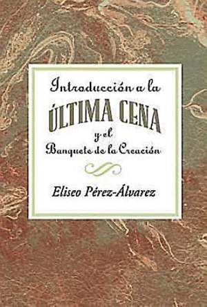Introduccion a la Ultima Cena AETH - eBook [ePub]