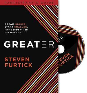 Greater DVD and Participant`s Guide