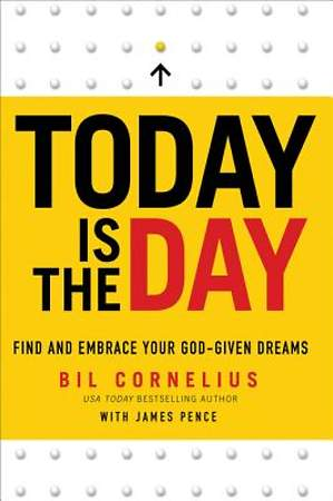 Today Is the Day [ePub Ebook]