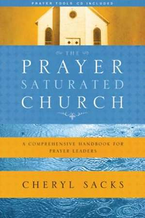 The Prayer-Saturated Church with CD [ePub Ebook]