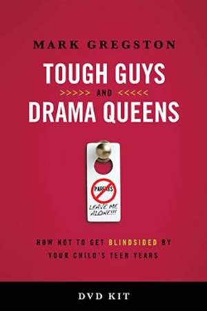 Tough Guys and Drama Queens DVD-Based Study Kit