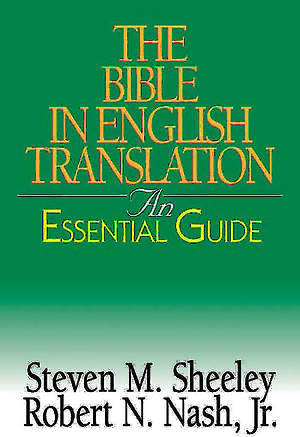 The Bible in English Translation