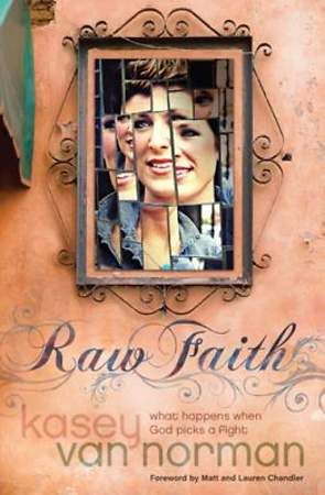 Raw Faith [ePub Ebook]