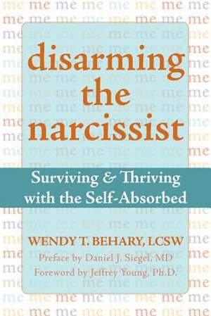 Disarming the Narcissist [Adobe Ebook]