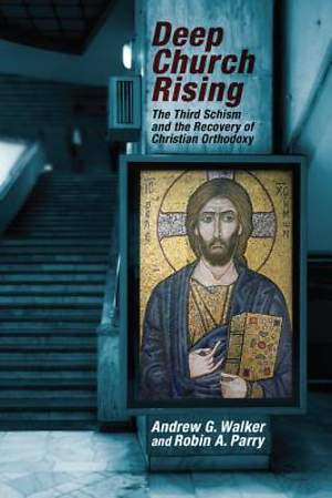 Deep Church Rising [ePub Ebook]