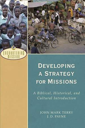Developing a Strategy for Missions [ePub Ebook]