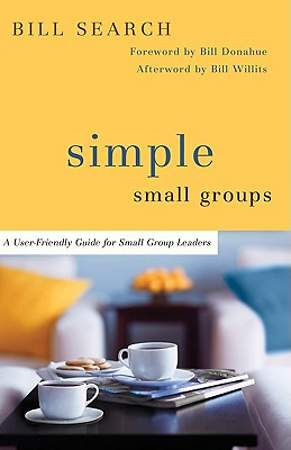Simple Small Groups