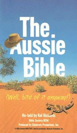 The Aussie Bible