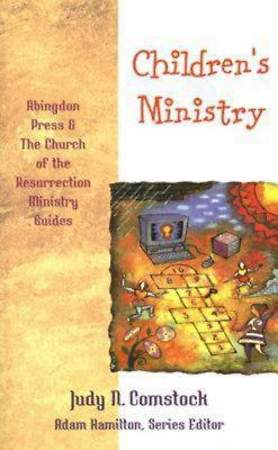 Children`s Ministry - eBook [ePub]