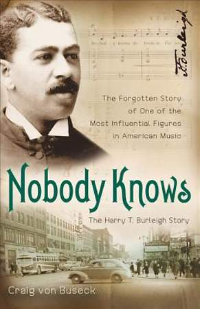 Nobody Knows [ePub Ebook]