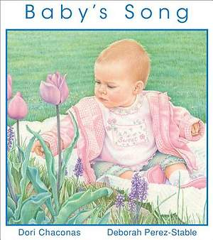 Baby's Song - eBook [ePub]