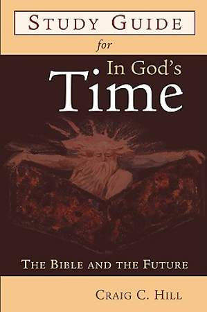 Study Guide for in God`s Time
