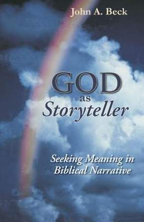 God as Storyteller