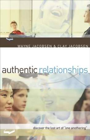 Authentic Relationships [ePub Ebook]