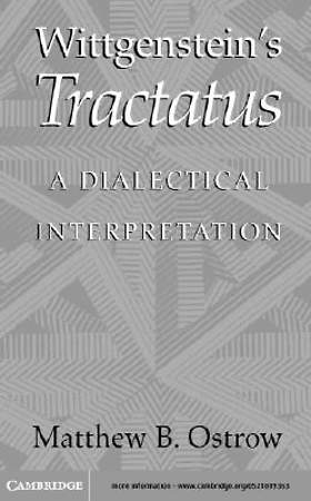 Wittgenstein's <I>Tractatus</I> [Adobe Ebook]