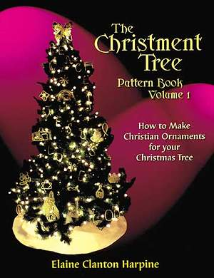 The Christment Tree Pattern Book