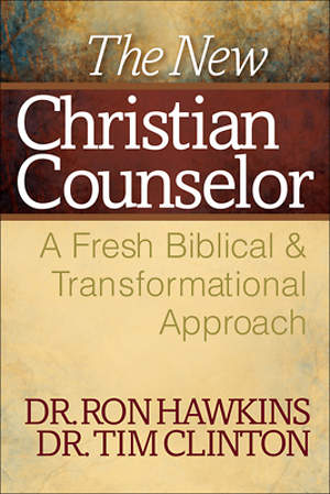 The New Christian Counselor