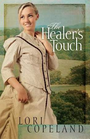 The Healer's Touch [Adobe Ebook]