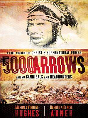 5000 Arrows [ePub Ebook]