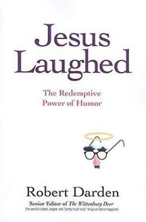 Jesus Laughed - eBook [ePub]
