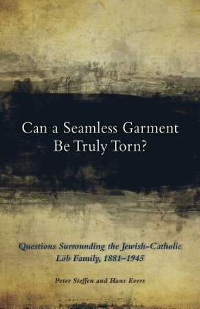 Can a Seamless Garment Be Truly Torn? [ePub Ebook]